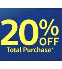 PlayStation Card 20% Discount