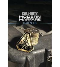 Call of Duty Modern Warfare CP