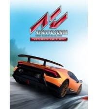 Assetto Corsa Ultimate Edition