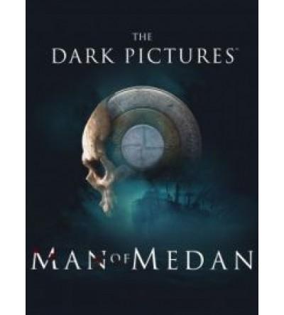 Dark Pictures Anthology Man Of Medan