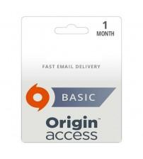 Origin Access 1 Month
