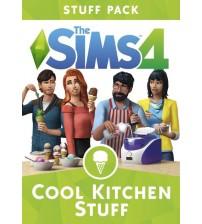 Sims 4 - Cool Kitchen Stuff