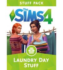 Sims 4 - Laundry Day Stuff