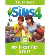 Sims 4 - My First Pet Stuff