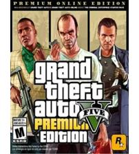 Grand Theft Auto V Premium