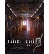 Resident Evil Zero - Remaster