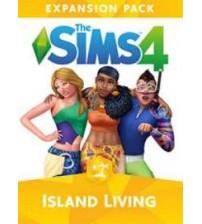 Sims 4 - Island Living