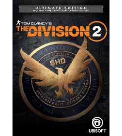 Division 2 Ultimate Edition