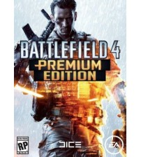 Battlefield 4 Premum Edition