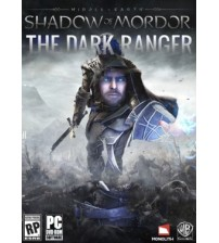 Shadow of Mordor: The Dark Ranger