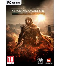 Middle-earth: Shadow of Mordor: Lord of the Hunt