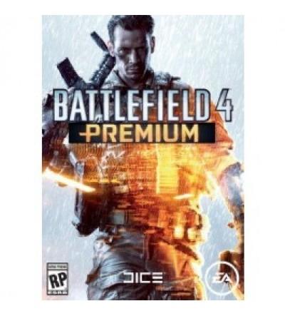Battlefield 4 Premum