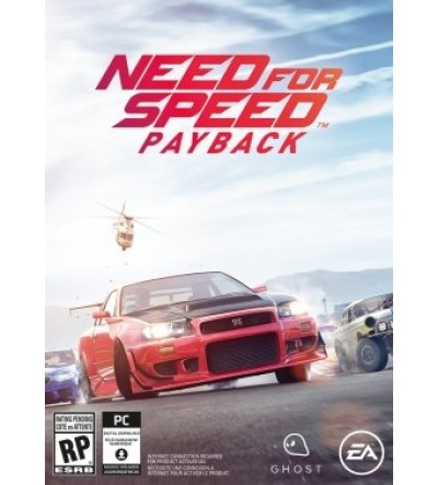 Need for Speed: Payback