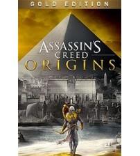 Assassin's Creed: Origins GOLD