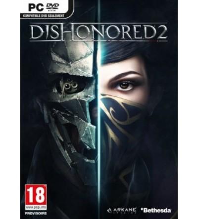 Dishonored II