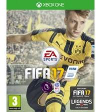 FIFA 17 Standard Edition Xbox One
