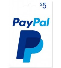 PayPal 5$
