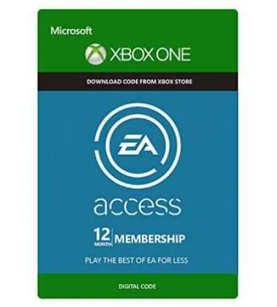 EA Access - 12 Month Subscription