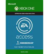 EA Access - 1 Month Subscription