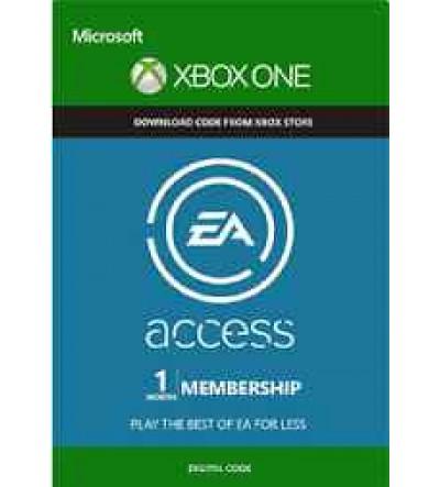 EA Access - 1 Month Subscription